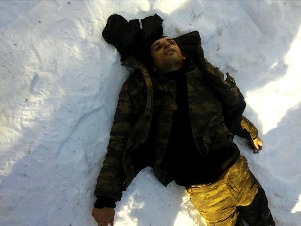 Ինչպես է ադրբեջանցու մարմինը հայտնվել հայկական տարածքում, եթե Բաքուն մեզ մեղադրում է ներթափանցման փորձի համար