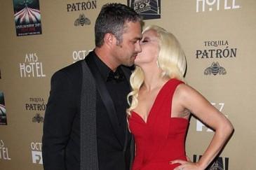 Լեդի Գագայի ընկերը պատմել է, որ առաջին համբույրից հետո ապտակ է ստացել