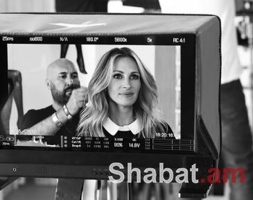 Ջուլիա Ռոբերտսը` Calzedonia-ի նոր գովազդային արշավում (լուսանկարներ)