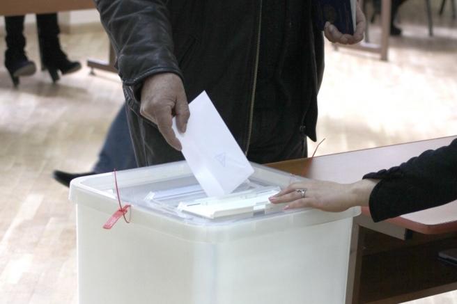Հրազդանի 25/10 ընտրատեղամասի վերջնական տվյալները