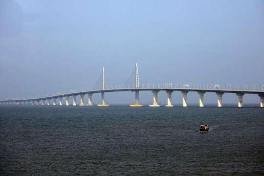 Աշխարհի ամենամեծ կամուրջներից մեկը կբացվի՝ ի հեճուկս բոլոր վախերի