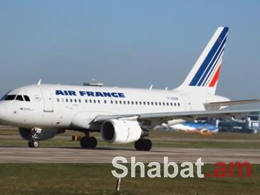 Air France ավիաընկերությունը սնանկացման եզրին է