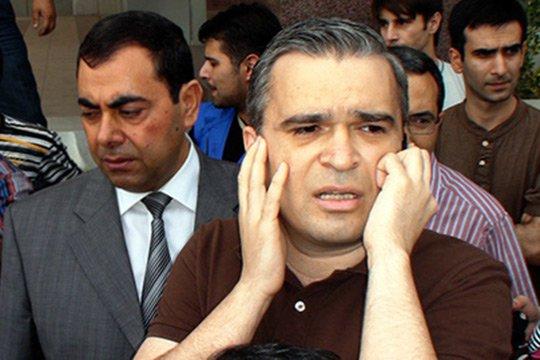 Ադրբեջանական բանտում դաժան ծեծի են ենթարկել Իլգար Մամեդովին