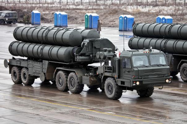 ԱՄՆ-ն Թուրքիային այլընտրանքային տարբերակ է առաջարկում ռուսական С-400 համալիրների փոխարեն