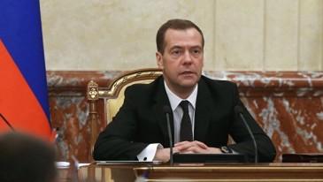 ՌԴ և ՀՀ վարչապետները մտադիր են քննարկել մի շարք հարցեր
