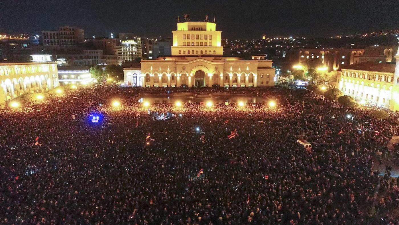 Ուրիշ Հայաստանն այն Հայաստանն է, որտեղ խնդիրներն ու հարցերը լուծվում են պարզապես ուրիշ` օրենքի և իրավունքի, արդար մրցակցության միջոցով. «Ժամանակ»