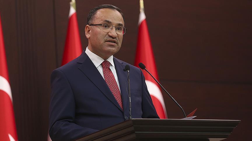 «Թուրքիան ցանկացած պահի կարող է մտնել Քանդիլ»․ Թուրքիայի փոխվարչապետ