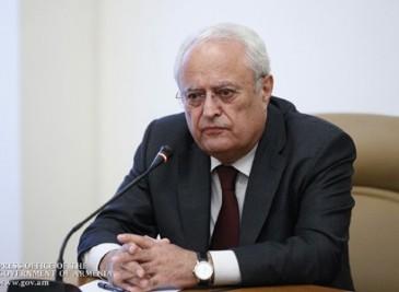 Էներգետիկայի բնագավառը տարիներ շարունակ հանդիսանում է հայ-իրանական տնտեսական համագործակցության կարևորագույն ուղղություններից մեկը