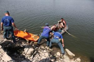 Արտակարգ դեպք Գեղարքունիքի մարզում. Սևանա լճից դուրս է բերվել տղամարդու դի