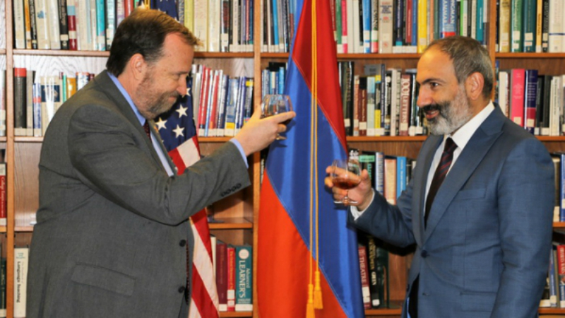 Նիկոլ Փաշինյանը՝ Ռիչարդ Միլսի հայտարարության մասին
