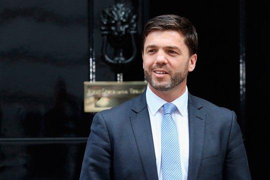 Բրիտանիայի աշխատանքի հարցերով նախարարն առաջադրել է իր թեկնածությունը վարչապետի պաշտոնում
