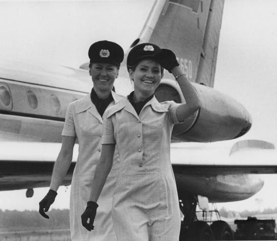 ԽՍՀՄ-ի աղջիկները (ֆոտոշարք)