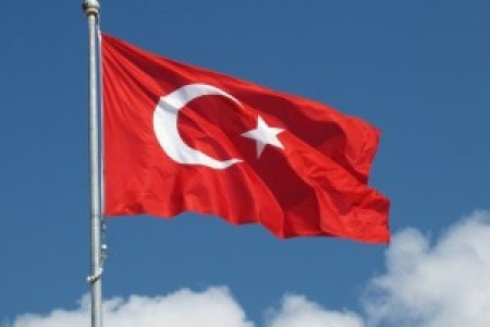 Թուրքիան խոցելու է երկրի օդային տարածքը խախտող ինքնաթիռները. Դավութօղլու