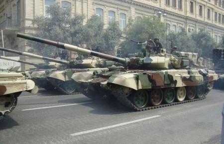 Ռուսաստանը կարող է դադարեցնել զենքի մատակարարումը Ադրբեջանին ղարաբաղյան համակարտության պատճառով