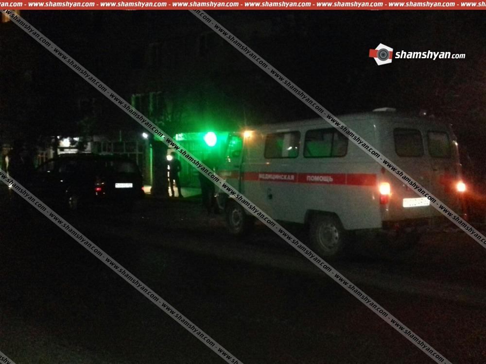 Տավուշում կանչի մեկնած շտապօգնության մեքենան վթարի է ենթարկվել. կան վիրավորներ