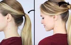 Մազերին փարթամություն հաղորդեք ընդամենը 5 րոպեում (տեսանյութ)