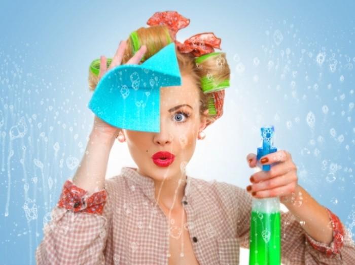 Ինչպե՞ս ազատել տունը տհաճ հոտերից