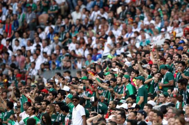 Մեքսիկացի 6 երկրպագու է սպանվել Հարավային Կորեայի հետ ֆուտբոլային խաղի դիտման ժամանակ