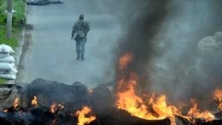 Բրիտանական զինվորներ Դոնբասում. որտեղի՞ց են նրանք հայտնվել
