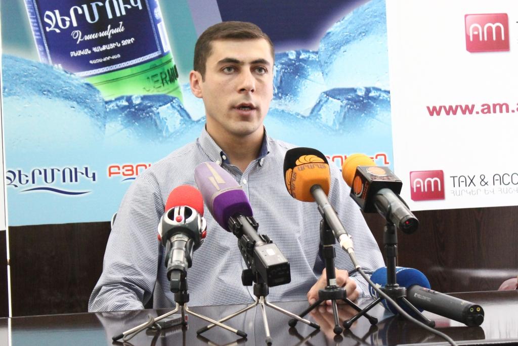 «Հունիսի 11-16-ին Հայաստանը գտնվելու է ցիկլոնի ազդեցության գոտում»