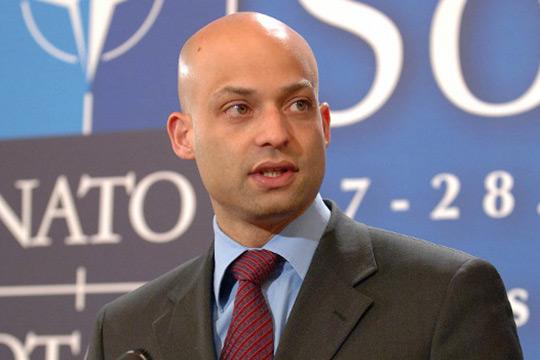 Վարշավայի գագաթնաժողովը կճանաչի Վրաստանի առաջընթացը. ՆԱՏՕ-ի գլխավոր քարտուղարի հատուկ ներկայացուցիչ