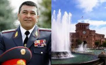 Երևի դուրներդ չի եկել, որ Երևանը ընդգրկվեց աշխարհի ամենաապահով և անվտանգ քաղաքների ցանկում
