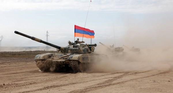 Արցախի զինուժը ստիպեց Ադրբեջանին նահանջել. մանրամասներ