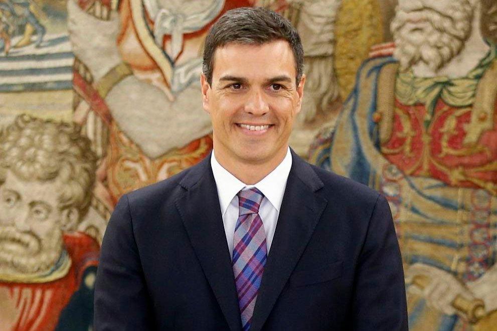 Տեղի է ունեցել Իսպանիայի նորանշանակ վարչապետ Պեդրո Սանչեսի երդմնակալությունը