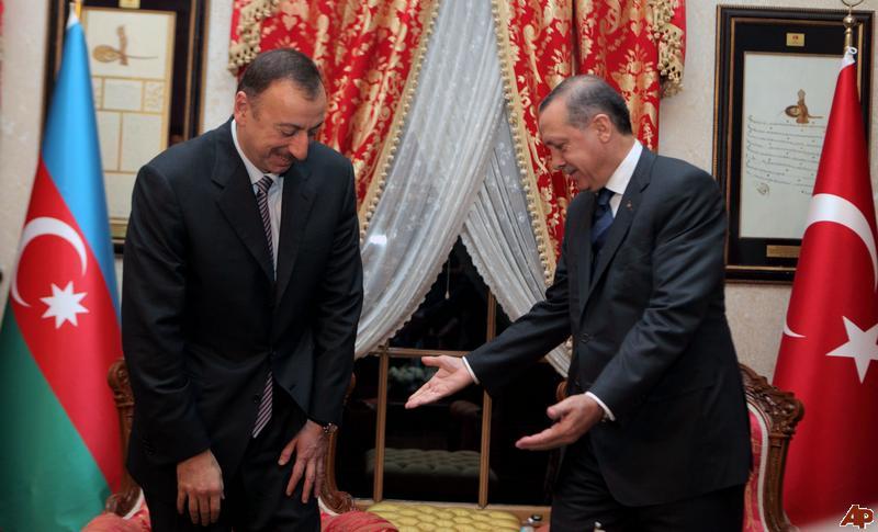 Թուրքիայի պլանները ձախողվեցին