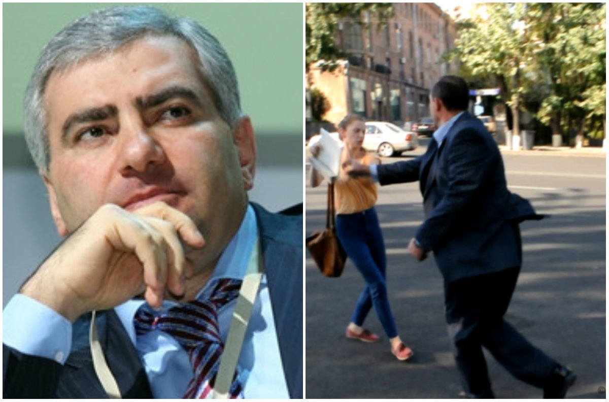 Ինչպես իրեն կդրսևորի լրագրողին հարվածած Հայրապետյանը. ՀԷՑ-ը չի մեկնաբանում Սամվել Կարապետյանի աղմկահարույց նշանակումը