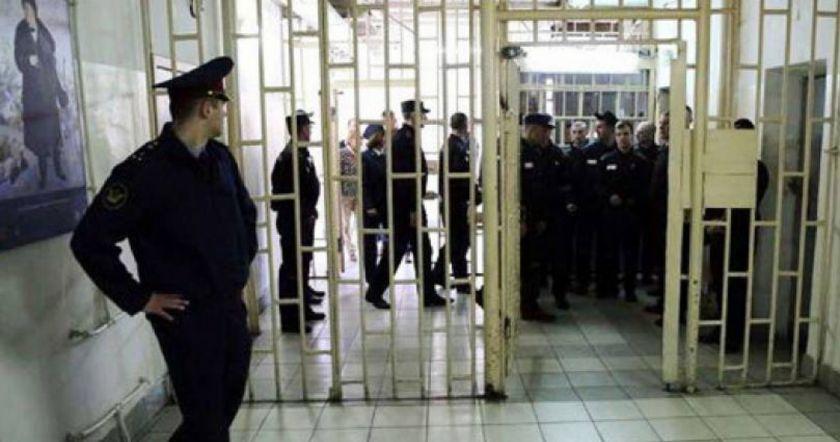 «Նուբարաշեն» ՔԿՀ-ում տեղի ունեցած զանգվածային անկարգություններին մասնակցել են 115 կալանավորված անձինք ու դատապարտյալներ. «Ժողովուրդ»