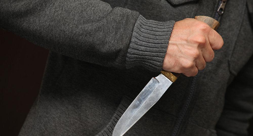 Սպանություն ու դանակահարություններ Սպիտակում.  (տեսանյութ)