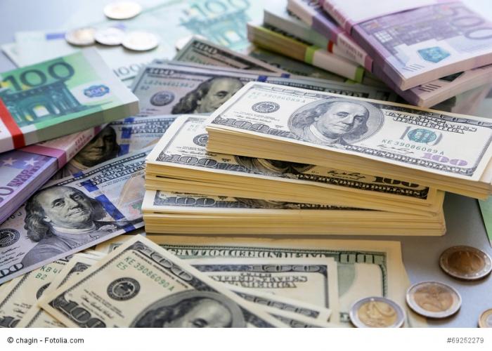 Դոլարն էժանացել է, եվրոն, ֆունտը և ռուբլին՝ թանկացել