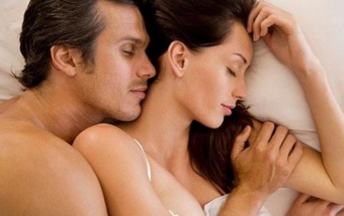 Ամուսինների քնի դիրքը կարող է բացահայտել իրենց հարաբերությունների գաղտնիքները