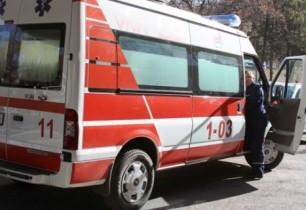 Քաղաքացին Շահումյանի գերեզմանատանը փորձել է ինքնասպան լինել