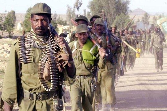 Հարավային Սուդանից գրոհայինների հարձակման հետևանքով Եթովպիայի արևմուտքում 208 մարդ է սպանվել, ևս 75-ը վնասվածքներ են ստացել՝ հայտնում է The Guardian-ը: Առևանգվել է նաև 108 երեխա: Ներկայումս երկրի զինված ուժերը որոնում են զանգվածային սպանություն իրագործած ահաբեկիչներին:  Հարձակումը տեղի է ունեցել Գամբելա քաղաքի շրջանում, որը գտնվում է Հարավային Սուդանի հետ սահմանից 50 կմ հեռավորության վրա: Այդ շրջանում ապրում է մոտ 284 հազար փախստական, որոնք լքել են Հարավային Սուդանը քաղաքացիական պատերազմի սկզբում:
