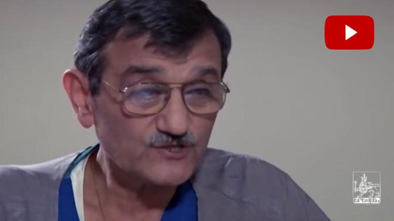 Ազգային հերոս Հրայր Հովագիմյան․ Ծառայելու եմ հայրենիքիս մինչև վերջ (տեսանյութ)
