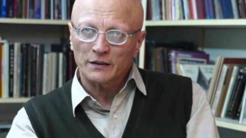 Հուշարձանագետ Սամվել Կարապետյանը հետմահու պարգևատրվել է Մովսես Խորենացու մեդալով