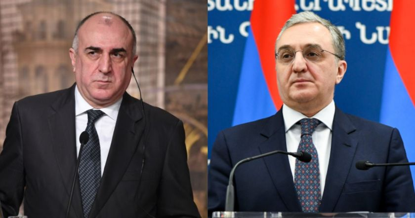 Հայաստանի և Ադրբեջանի արտգործնախարարների հանդիպումը տեղի կունենա շուտով
