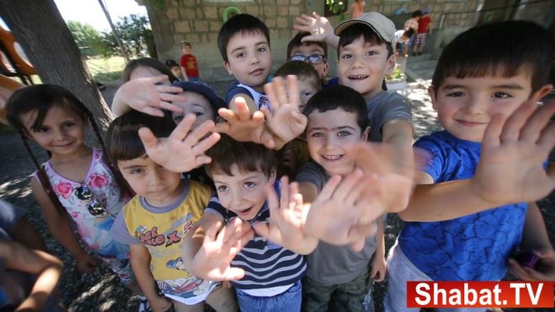 Հանրակացարանում մեծացող երեխաները. Ի՞նչ պայմաններում են ապրում Դարբնիկ համայնքի երեխաները և քանի՞սն են նրանք