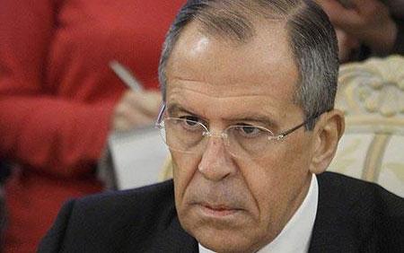 Լավրովը տեղյակ չի եղել, որ ռուս դեսպանը կանչվել է Թուրքիայի ԱԳՆ