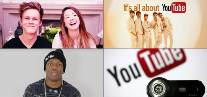 Անգլիայում  հայտարարվել է YouTube-ի աստղերի վարկանշային ցուցակը (լուսանկարներ)