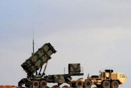 ԱՄՆ-ն իր զենիթային Patriot համակարգերը հանել է Թուրքիայի տարածքից