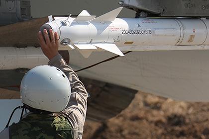 ՌԴ ավիախումբը մեկ օրում 72 հարված է հասցրել ահաբեկիչների օբյեկտներին (տեսանյութ)