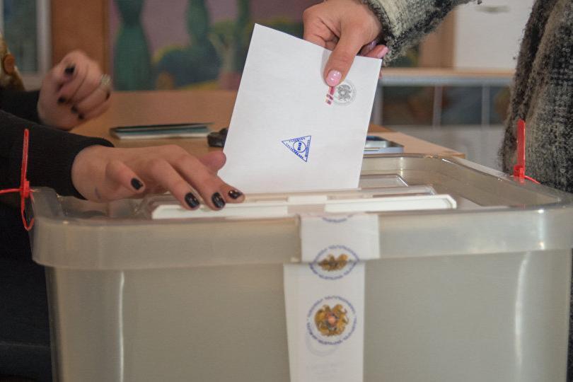 Այժմ այլևս չկա ՀՀԿ-ի իշխանությունը՝ ընտրակեղծարարների ու ընտրակազմակերպիչների հոծ բանակներով․ «Հրապարակ»
