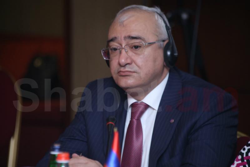 Տիգրան Մուկուչյանը իր հետագա պաշտոնավարման մասին
