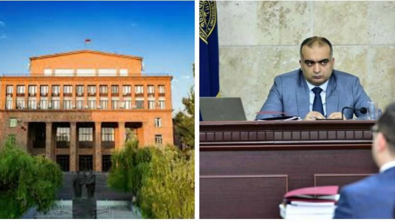 Գևորգ Մուրադյանն ընտրվեց ԵՊՀ հոգաբարձուների խորհրդի նախագահ