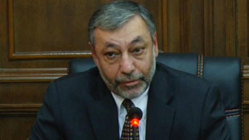 Վճռաբեկ դատարան է ներկայացվել Մարտի 1-ի «7-ի գործով» անցնող Ալեքսանդր Արզումանյանի բողոքը