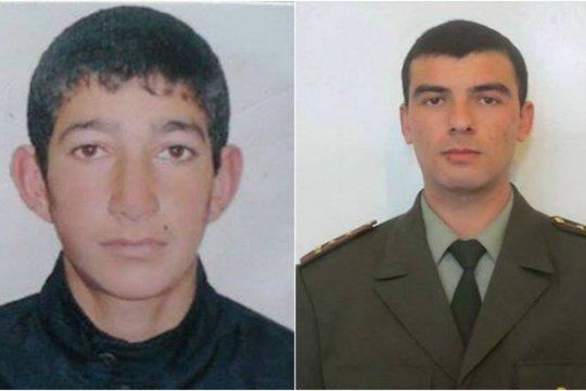 ԼՂՀ ՊԲ 3 զինվորներին գլխատել են և ենթարկել ԴԱԻՇ-ին բնորոշ սահմռկեցուցիչ կտտանքների