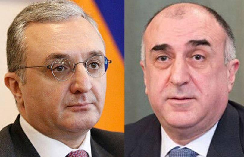 Հայաստանի եւ Ադրբեջանի ԱԳ նախարարները կհանդիպեն Վաշինտգոնում՝ հունիսի 20-ին